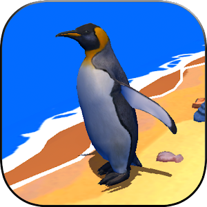 Cover art Penguin Simulator Pro