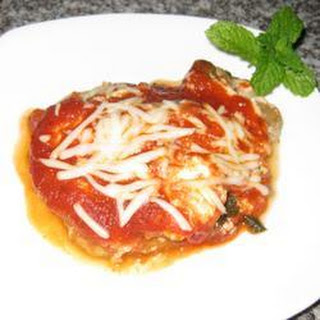 eggplant rollatini hun what s for dinner garlic powder eggs eggplant ...
