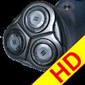 Prank Electric Razor Shaver icon