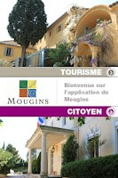 Screenshot of Mougins