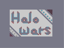 Thumbnail of the map 'Halo Wars'