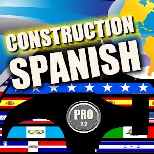 Construction Spanish PRO For PC / Windows 7/8/10 / Mac – Free Download