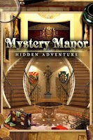 Screenshot of Mystery Manor