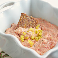 Hot Pastrami on Rye Dip