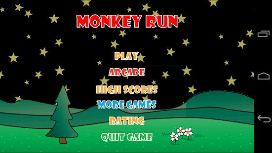 Super Monyet Run Apk 1 3 Oleh Vrdroid Aplikasi Arcade