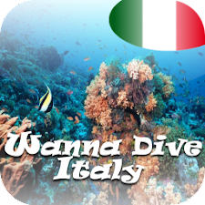 Dive Sites Italy