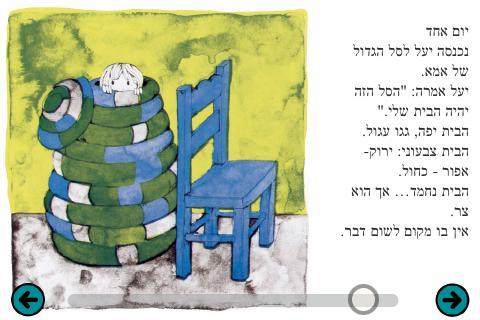 Habayt shel Yael
