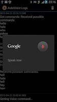 Screenshot of AutoVoice Pro Unlock