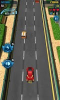 Screenshot of Speed Racing