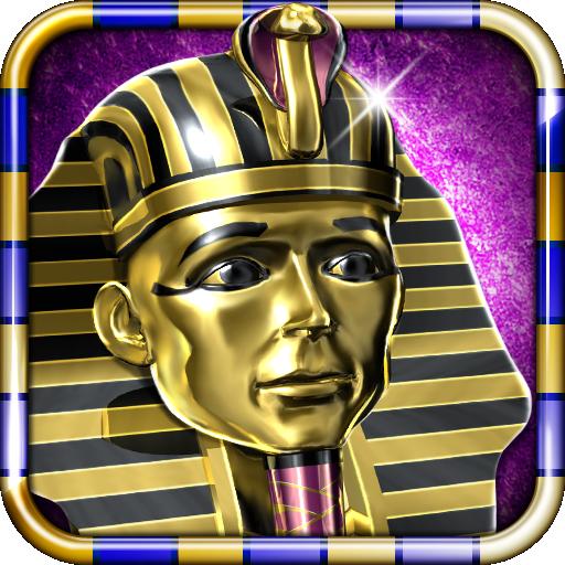 Slots : Pyramid Conspiracy 紙牌 App LOGO-APP開箱王