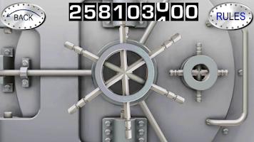 Screenshot of 100500 Hands