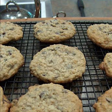Top Secret Chocolate Chip Cookies!!!