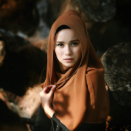 alia sofea by Hafiz  Ayob - People Portraits of Women