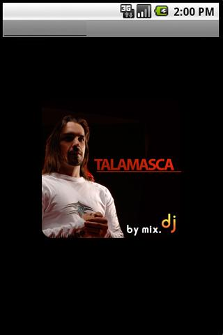Talamasca by mix.dj