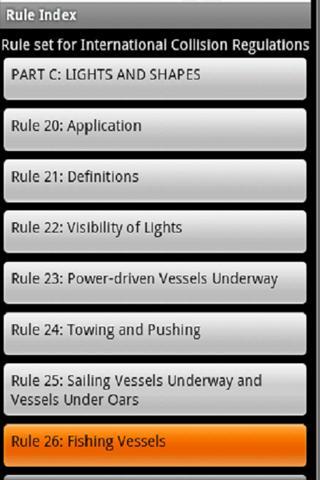 【免費工具App】Boat Lights-APP點子