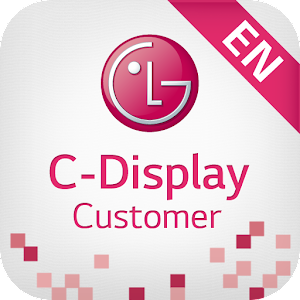 LG C-Display Customer App (EN)