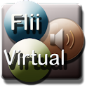 Flii Virtual Apps icon