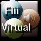 Flii Virtual Apps icon