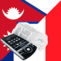 French Nepali Dictionary icon