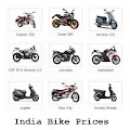 Download India Bikes : Price Specs APK for Android Kitkat