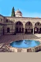 Screenshot of ثيم العصر الذهبي الاسلامي