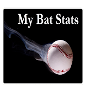App My Bat Stats APK for Kindle