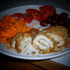 Jule's Chicken Cordon Bleu