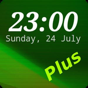 DIGI Clock Widget Plus For PC / Windows 7/8/10 / Mac – Free Download