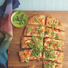 Flatbread Pizza