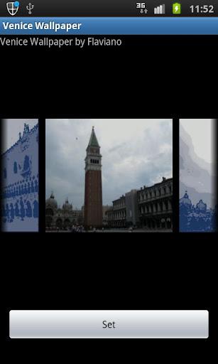 【免費個人化App】Android上的威尼斯 - 免費-APP點子