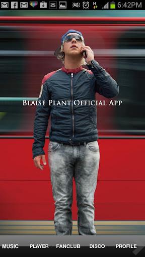 Blaise Plant