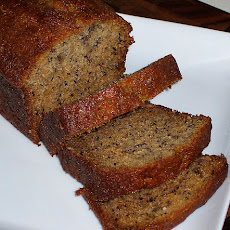 Buckwheat-Yogurt Banana Bread (Guilt-Free)