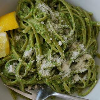 Pasta Asparagus Spinach Recipes