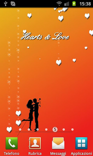 玩個人化App|心與愛的自由免費|APP試玩