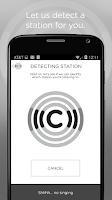 Screenshot of Clip Radio