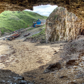 by Mark Shepherdson - Landscapes Caves & Formations (  )