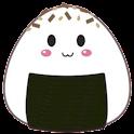 주먹밥 만들기 icon