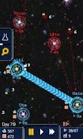 Screenshot of Star Colonies