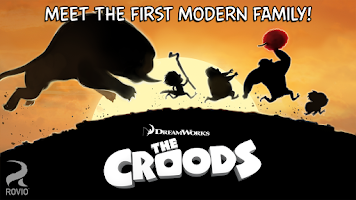 Screenshot of The Croods