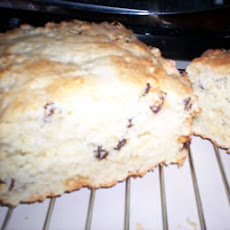 Grandpa McAndrew's Irish Soda Bread