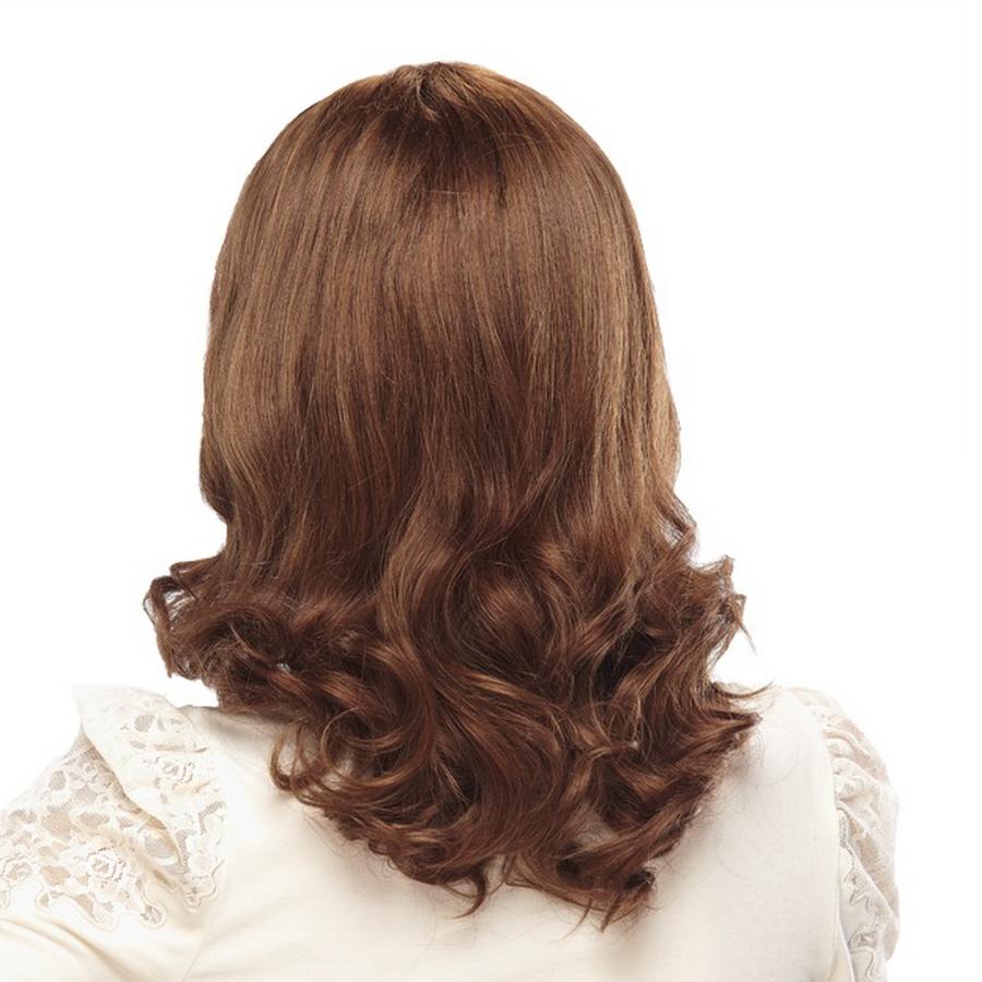 Veronica human hair wig
