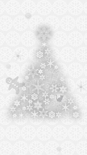 Christmassilver♪キュートクリスマス FREE