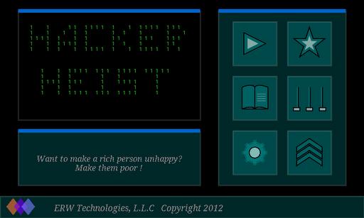 Hacker Heist