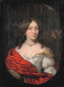 RIJKS: Nicolaes Maes: painting 1693