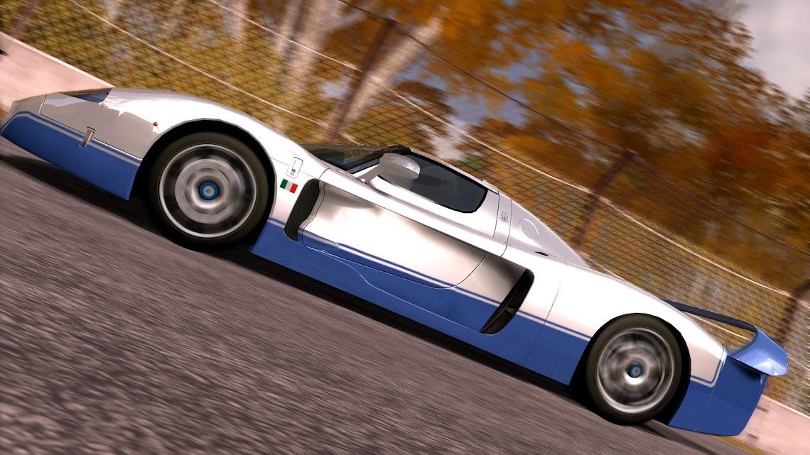 Forza 2 causing mass 360 crashes?