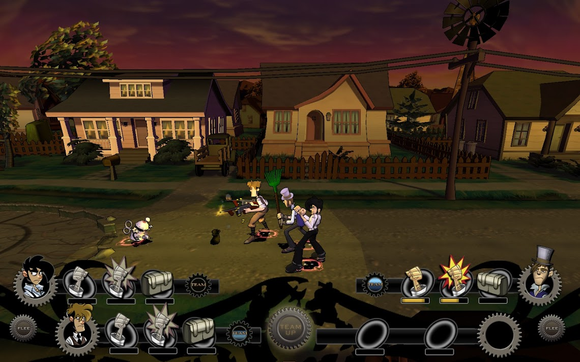 Penny Arcade game heads to XBLA