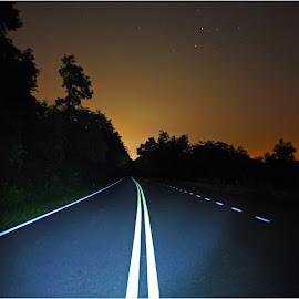 by Dennis Ba - Transportation Roads