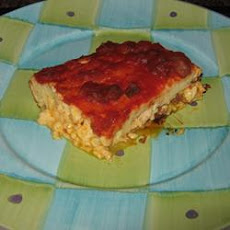 Chiles Rellenos Pie