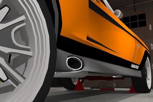 Fix My Car: Classic Muscle Car - screenshot