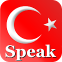 Speak Turkish icon